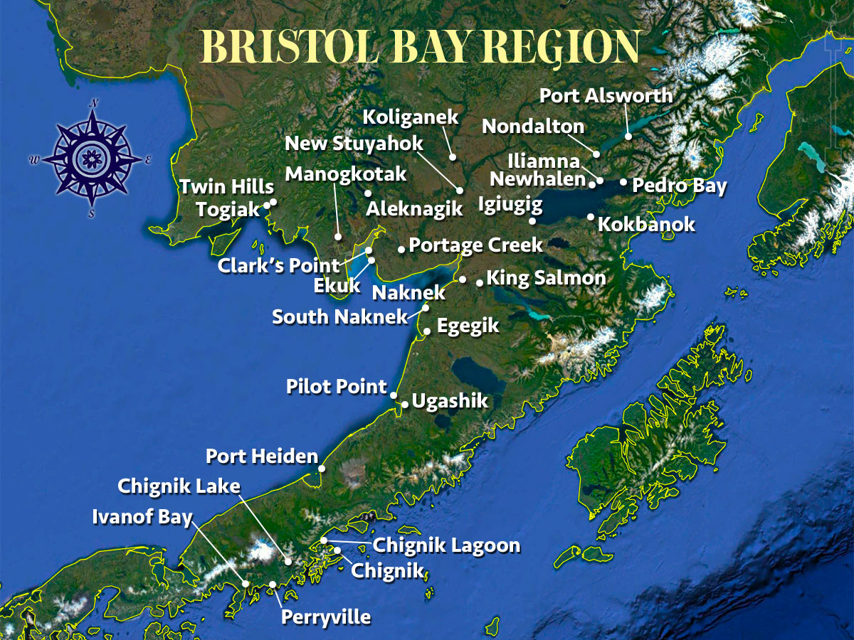 Bristol Bay Region
