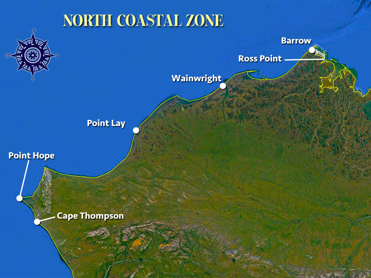 North Coastal Zone