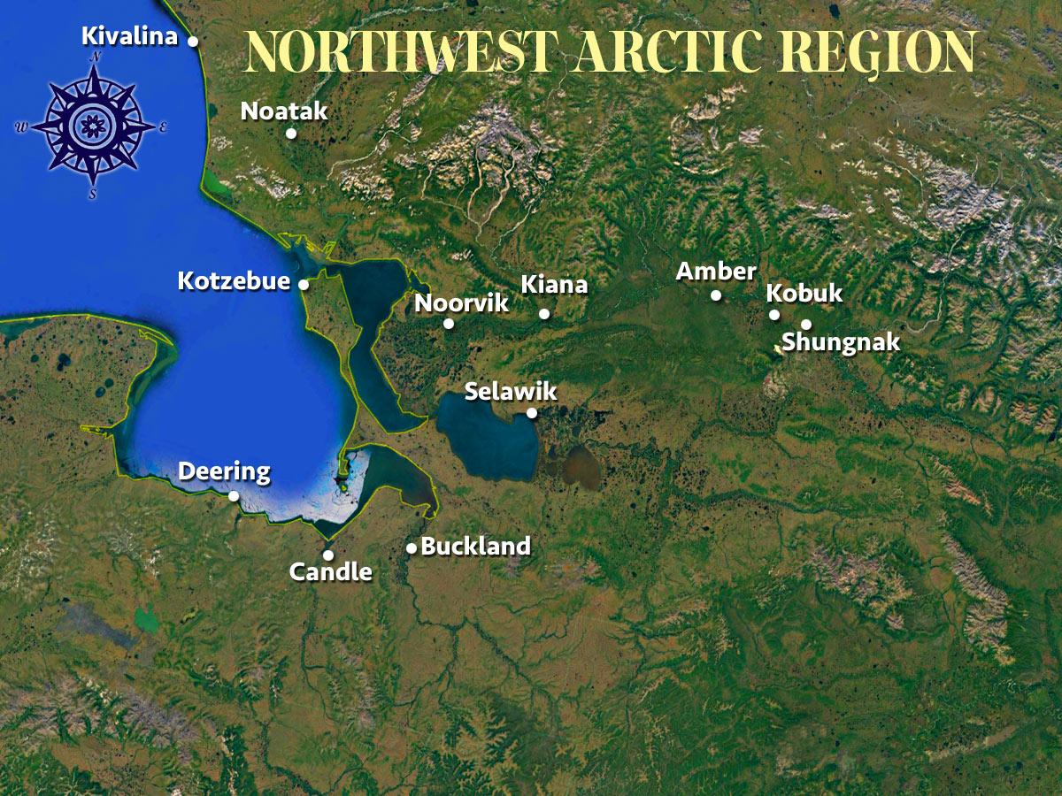 Northwest Arctic Region
